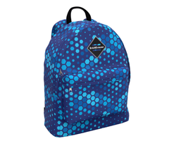Рюкзак ErichKrause® EasyLine® 17L Blue Camo 48431