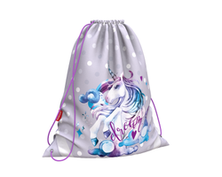 Мешок для обуви ErichKrause® 365x440мм Dream Unicorn 48436