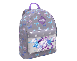 Рюкзак ErichKrause® EasyLine® 17L Dream Unicorn 48472