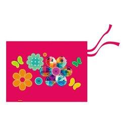 Подкладка настольная текстильная ErichKrause® Patchwork, А3+ 48511