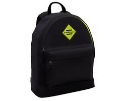 Рюкзак ErichKrause® EasyLine® 17L Black&Yellow 48548
