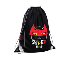 Мешок для обуви ErichKrause® 365x440мм Super Hero 48584