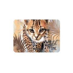 Подкладка настольная пластиковая ErichKrause® Wild Cat, А4 48600