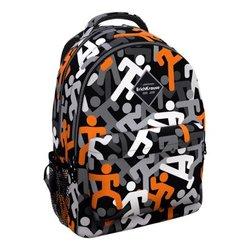 Ученический рюкзак ErichKrause® EasyLine® с двумя отделениями 20L Walkers 48607