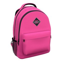 Ученический рюкзак ErichKrause® EasyLine® с двумя отделениями 20L Neon® Pink 48612