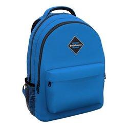 Ученический рюкзак ErichKrause® EasyLine® с двумя отделениями 20L Neon® Blue 48613