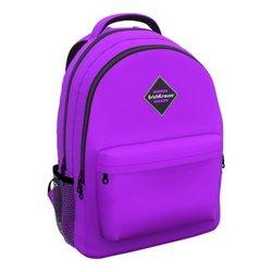 Ученический рюкзак ErichKrause® EasyLine® с двумя отделениями 20L Neon® Violet 48614