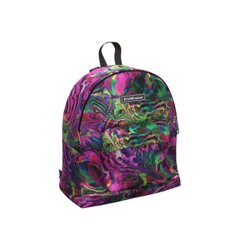 Рюкзак ErichKrause® EasyLine® 6L Color Madness 48630