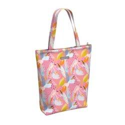 Сумка-шоппер на молнии ErichKrause® 14L Spring Style 48925