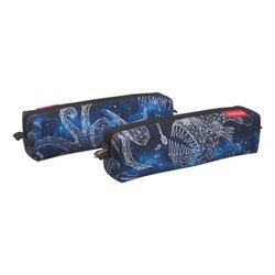 Пенал квадро mini ErichKrause® 210x50x50мм Magic Sea World 48976
