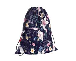 Мешок для обуви ErichKrause® 365x440мм Lily 49128