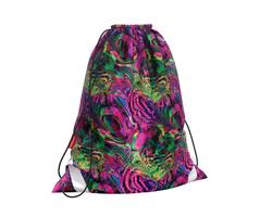 Мешок для обуви ErichKrause® 365x440мм Color Madness 49130