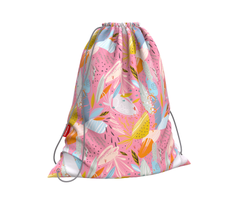 Мешок для обуви ErichKrause® 365x440мм Spring Style 49138
