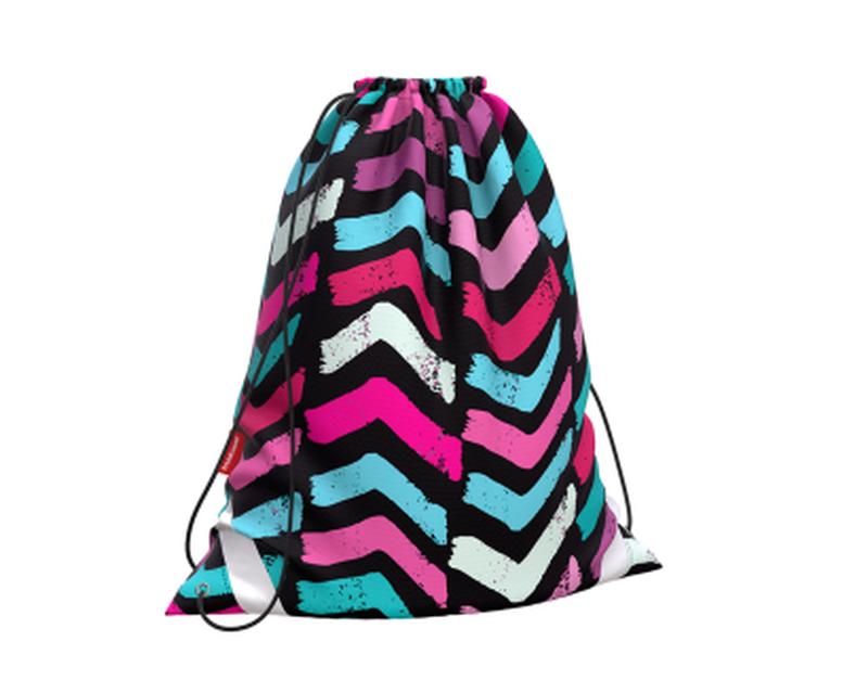 Мешок для обуви ErichKrause® 365x440мм Color Corners 49151