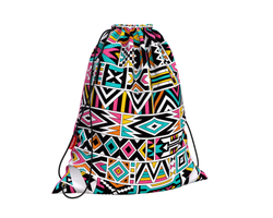 Мешок для обуви ErichKrause® 365x440мм Ornament 49153