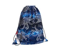 Мешок для обуви ErichKrause® 365x440мм Magic Sea World 49157