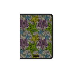 Папка для тетрадей на молнии пластиковая ErichKrause® Purple Python, A4 (в пакете по 4 шт.) 49289
