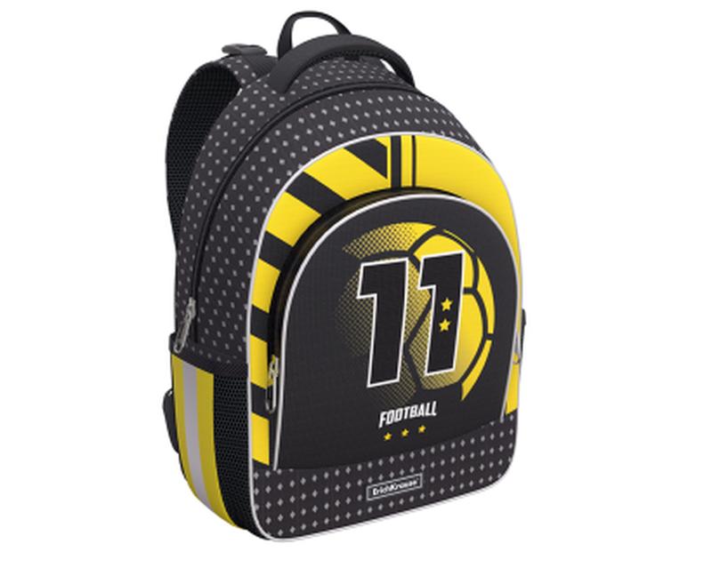 Ученический рюкзак ErichKrause® ErgoLine® 15L Football Time 49462