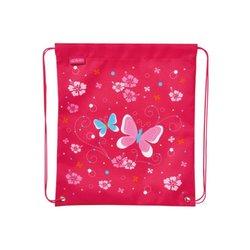 Мешок для обуви Plus Butterfly 50014583-1
