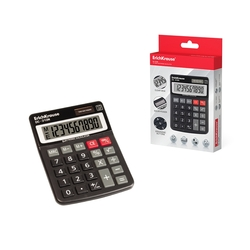Калькулятор ErichKrause 10-разрядов DC-310N. 50310