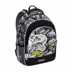 Ученический рюкзак ErichKrause® ErgoLine® 15L Dinosaur Park 51606