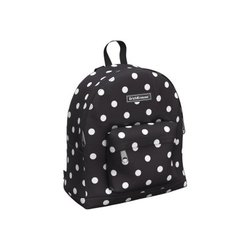 Рюкзак ErichKrause® EasyLine® 6L Dots in Black 51680