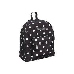 Рюкзак ErichKrause® EasyLine® 6L Dots in Black 51680