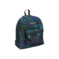Рюкзак ErichKrause® EasyLine® 6L Emerald Stardust 51685