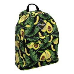 Рюкзак ErichKrause® EasyLine® 17L Avocado Night 51712