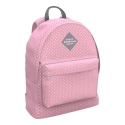Рюкзак ErichKrause® EasyLine® 17L Dots in Rose 51734
