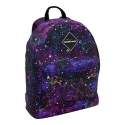 Рюкзак ErichKrause® EasyLine® 17L Purple Stardust 51753