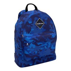 Рюкзак ErichKrause® EasyLine® 17L Sea Camo 51763