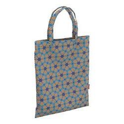 Сумка-шоппер ErichKrause® 10L Blue&Orange Beads 51865