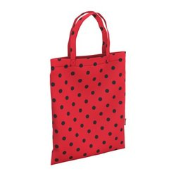 Сумка-шоппер ErichKrause® 10L Dots in Red 51872