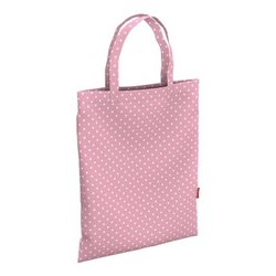 Сумка-шоппер ErichKrause® 10L Dots in Rose 51875