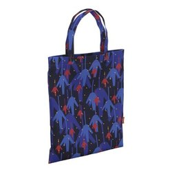 Сумка-шоппер ErichKrause® 10L Night Leaves 51887