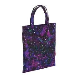 Сумка-шоппер ErichKrause® 10L Purple Stardust 51894