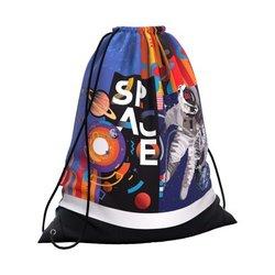 Мешок для обуви ErichKrause® 365x440мм Cosmonaut 51902