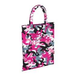 Сумка-шоппер ErichKrause® 10L Pink Camo 51905