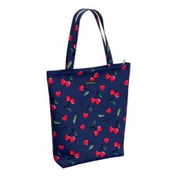 Сумка-шоппер на молнии ErichKrause® 14L Cherryfall 51954
