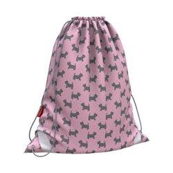 Мешок для обуви ErichKrause® 365x440мм Little Scottie 52012