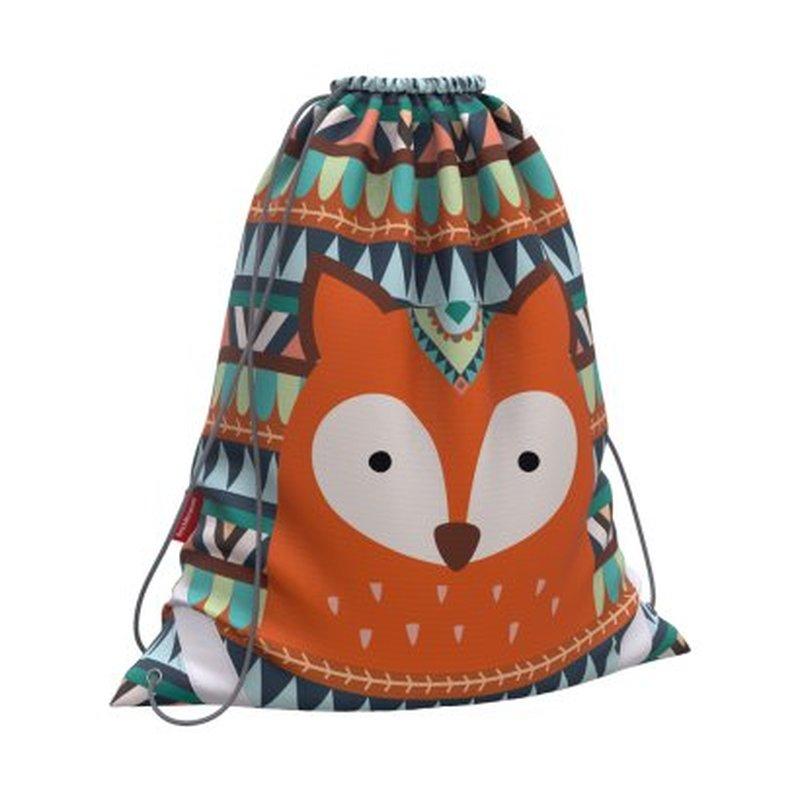 Мешок для обуви ErichKrause® 365x440мм Mimi Fox 52017