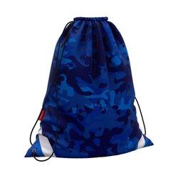 Мешок для обуви ErichKrause® 365x440мм Sea Camo 52028
