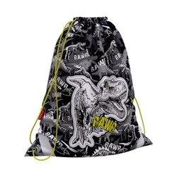 Мешок для обуви ErichKrause® 365x440мм Dinosaur Park 52030