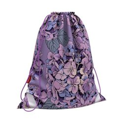 Мешок для обуви ErichKrause® 365x440мм Hydrangea 52036