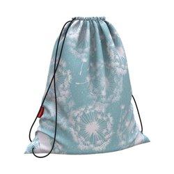 Мешок для обуви ErichKrause® 365x440мм Dandelions 52047