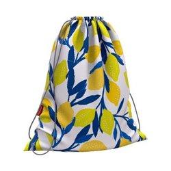 Мешок для обуви ErichKrause® 365x440мм Lemon Tree 52049