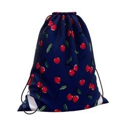 Мешок для обуви ErichKrause® 365x440мм Cherryfall 52096