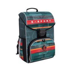 Ученический ранец ErichKrause® ErgoLine® 15L Cybersport 52596