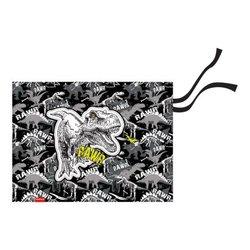 Подкладка настольная текстильная ErichKrause® Dinosaur Park, A3+ 52736